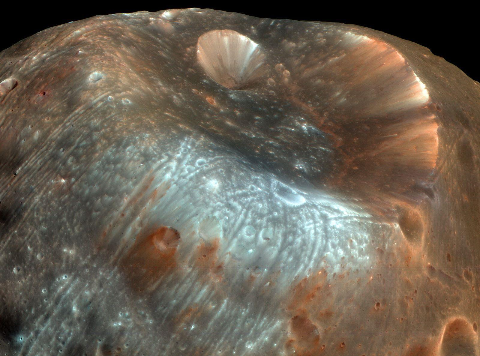 Mars_images-satellite_Stickney_Crater_Phobos_photos-by-NASA-and-ESA_best-selection-photography