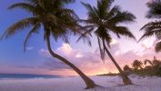 fond-ecran-desktop-mexico-wallpaper-plage-cancun-hd