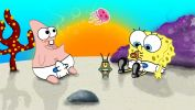 cartoons-baby-spongebob-squarepants-wallpaper-HD