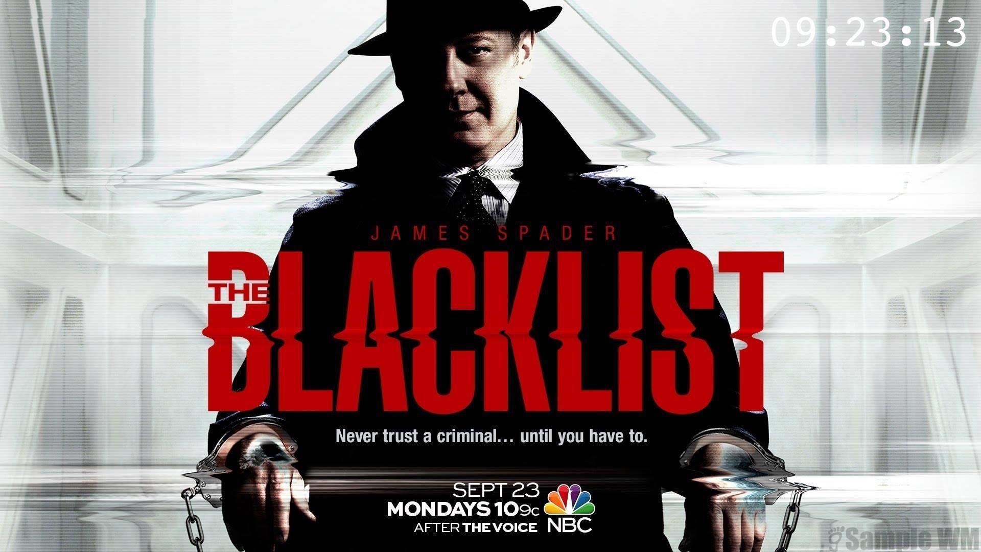 the-blacklist_presentation