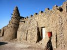 Afrique_Mosque-Timbuktu-Mali-Western-Africa