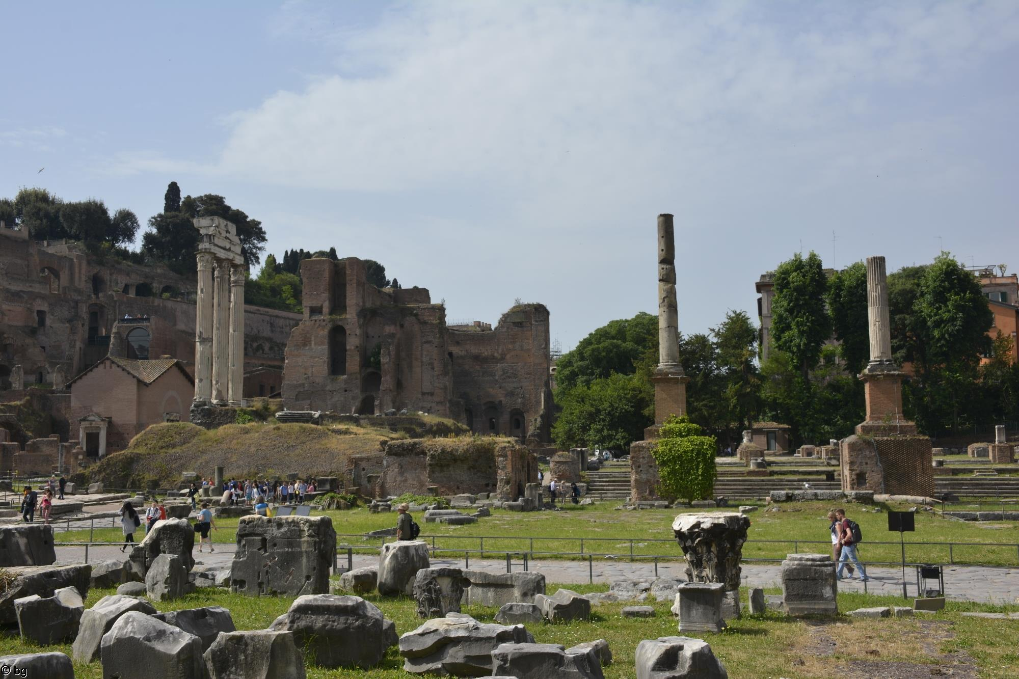 visiter-rome-photos-du-forum-romain_2