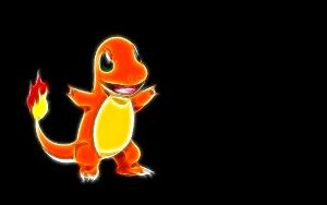 les images de Pokémon : charmander