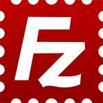 filezilla client FTP