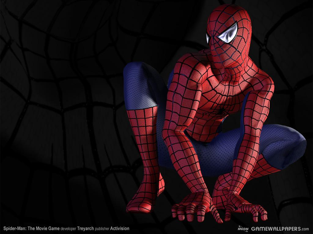 Game Of Spider Man Hd Wallpaper: Spiderman Wallpapers HD,wallpapers Free, Fonds D'écran