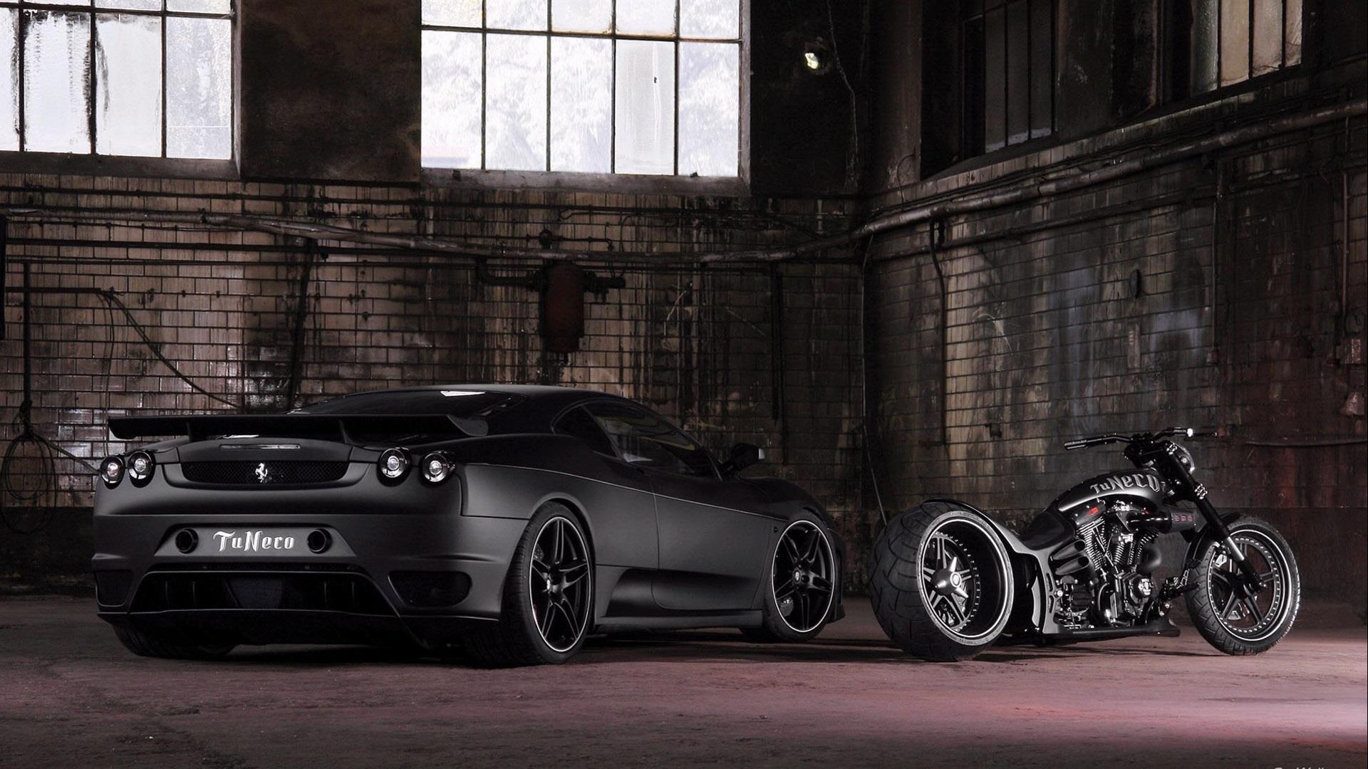 Wallpaper fonds cran gratuits sur l 39 automobile - Ferrari hd wallpapers free download ...