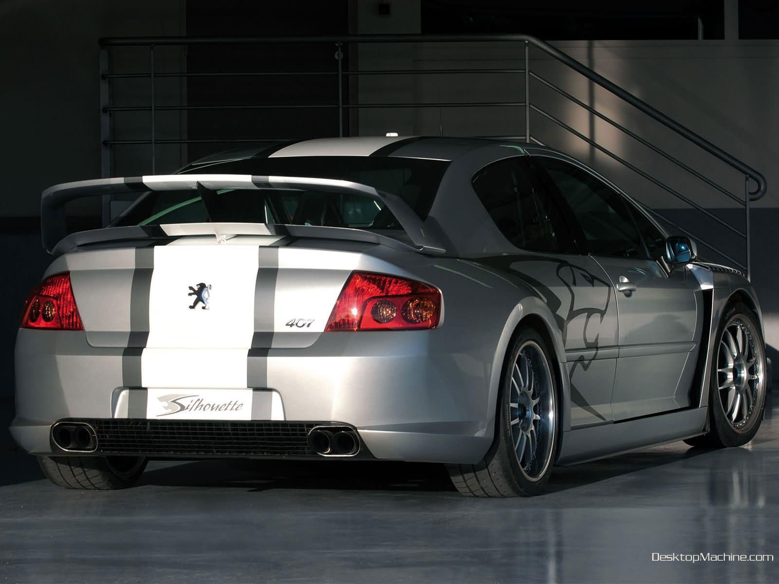 Peugeot,fonds écran gratuits sur l'automobile à ...