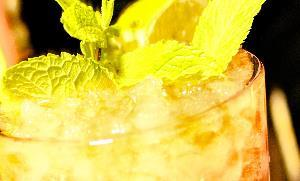 boissons rafraîchissantes