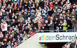 le football en Allemagne