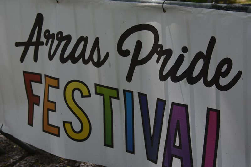 Arras Pride Festival