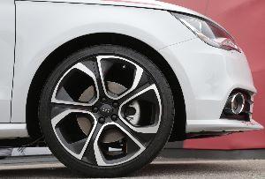 Audi : A1 Compétiton