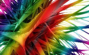 fonds d'écran : la couleur