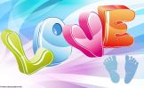 love-foot