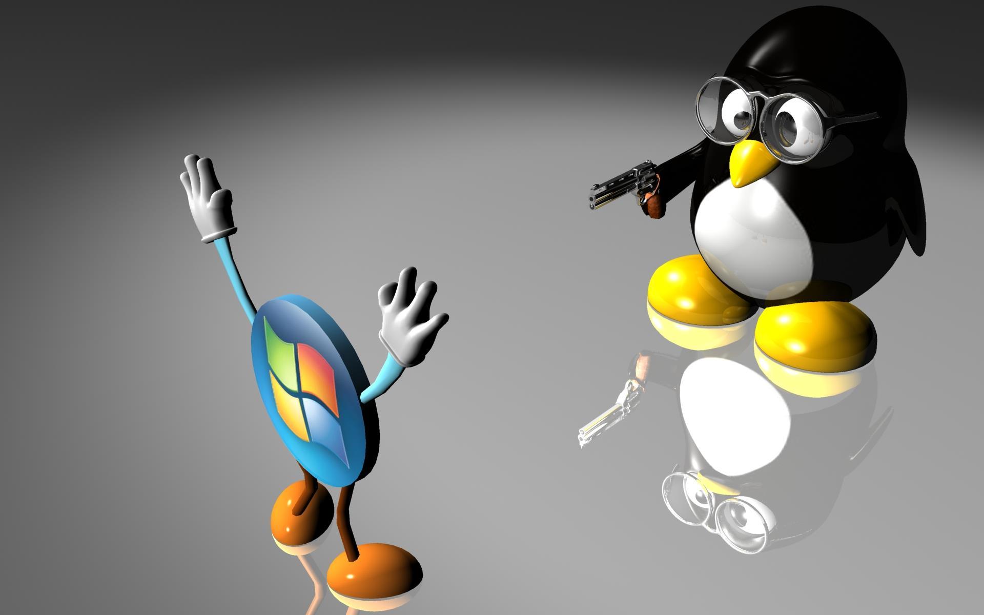 linux-ubuntu-wallpaper-OS-free-tux-le-manchot_1