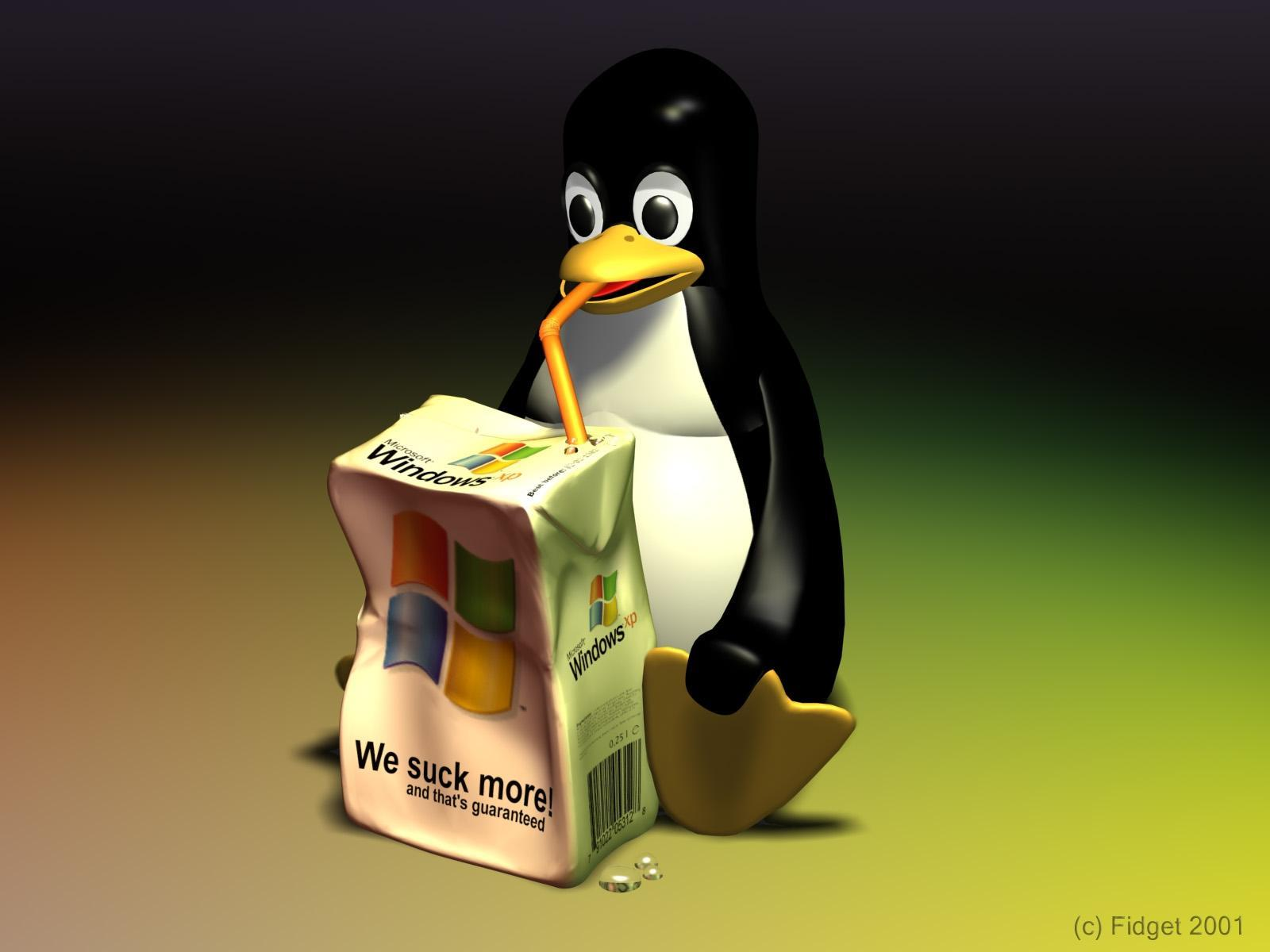 linux-ubuntu-wallpaper-OS-free-tux-le-manchot_2