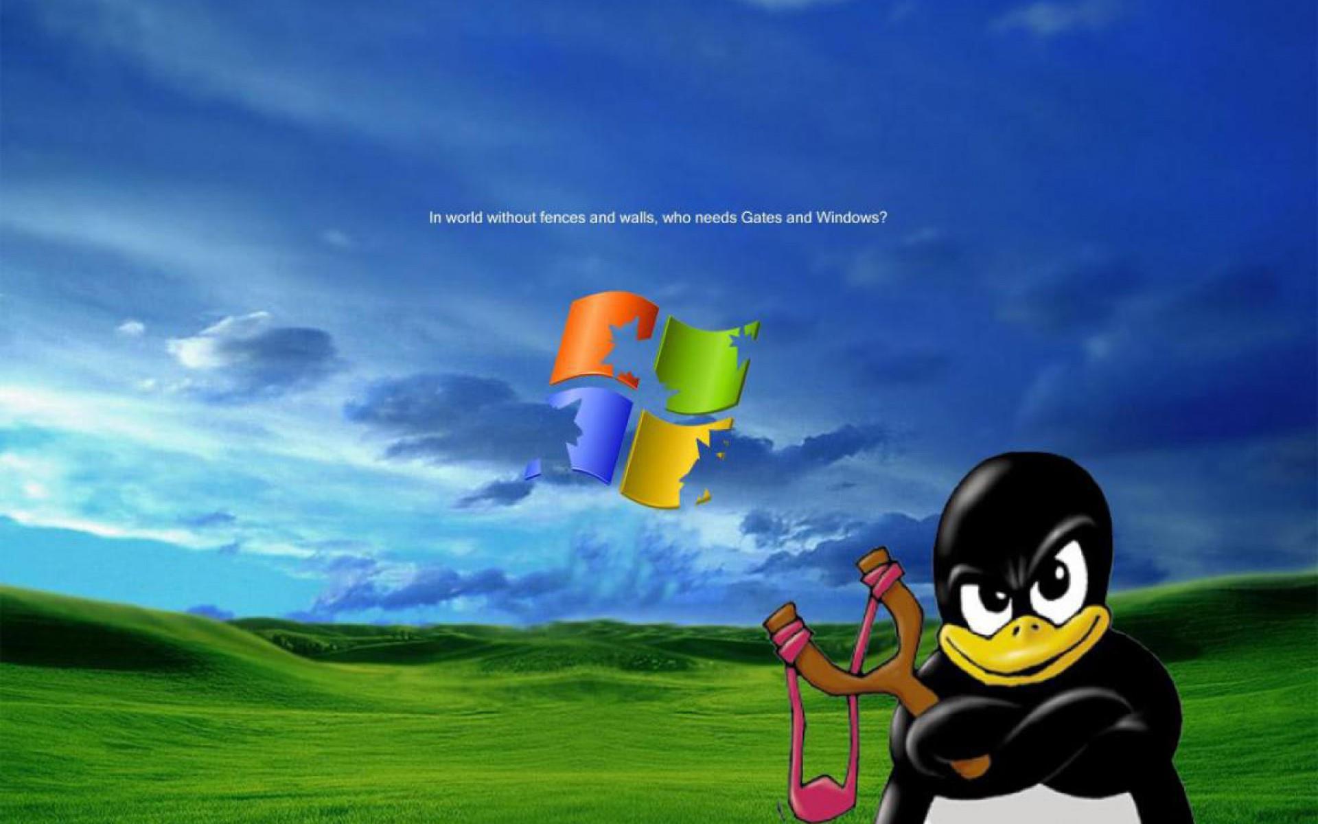 linux-ubuntu-wallpaper-OS-free-tux-le-manchot_3
