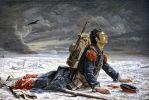 guerre-franco-prussienne-l-oublie-emile-betsellere-1872-huile-sur-toile