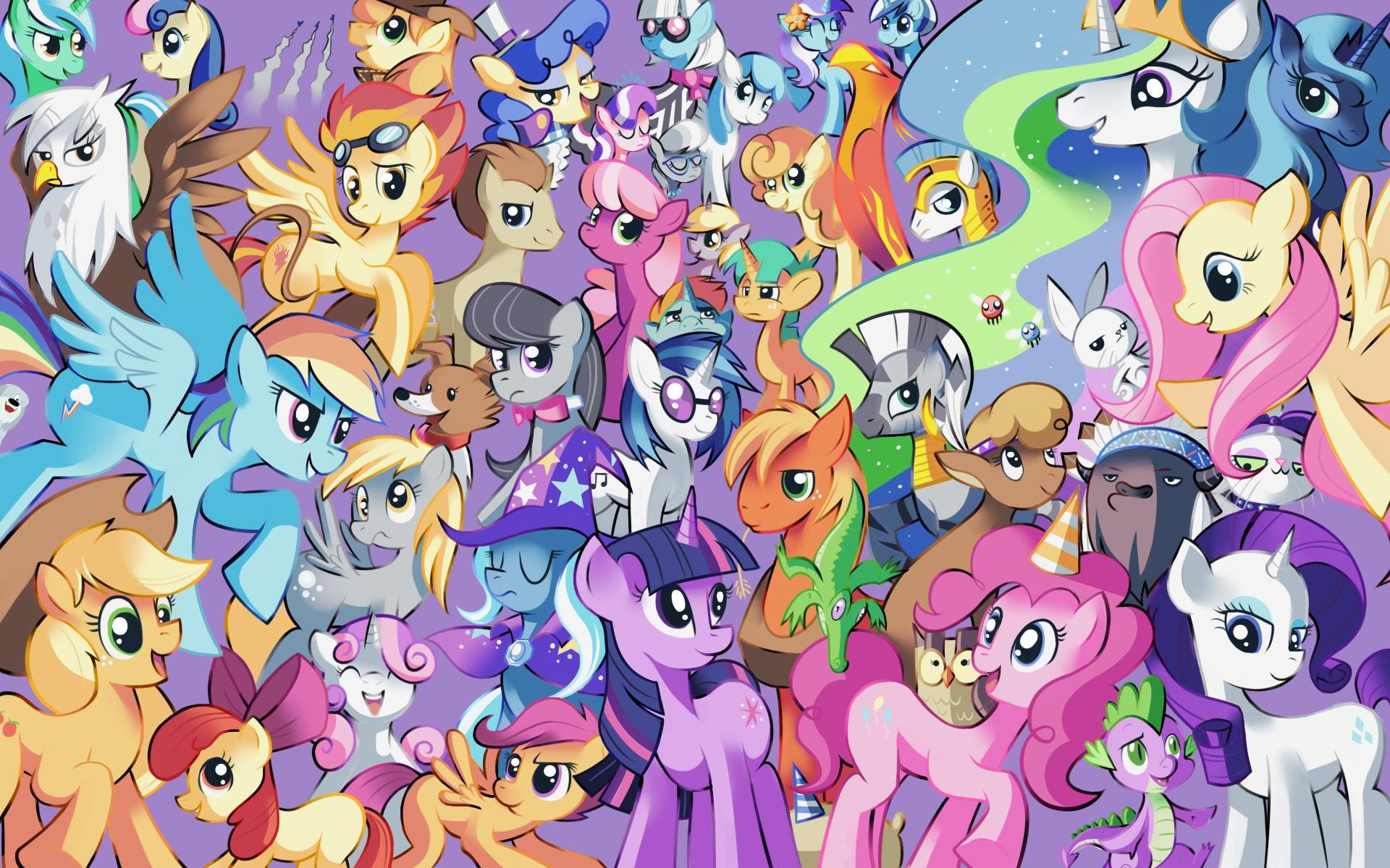 cartoons-my-little-pony-wallpaper-HD
