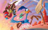 cartoons-wile-e-coyote-and-road-runner-wallpaper-HD