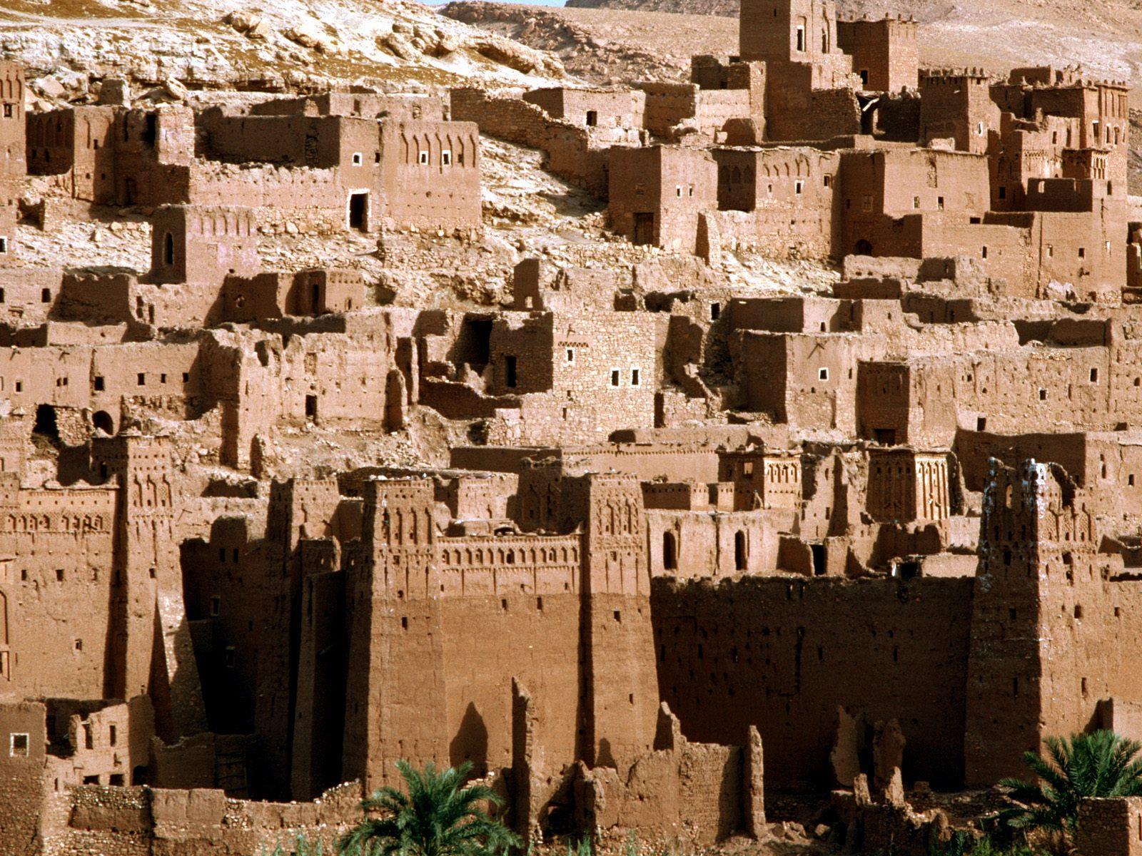 maroc_ait-ben-haddou