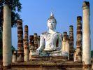 Thailand_Mahathat-Sukhothai_Meditation