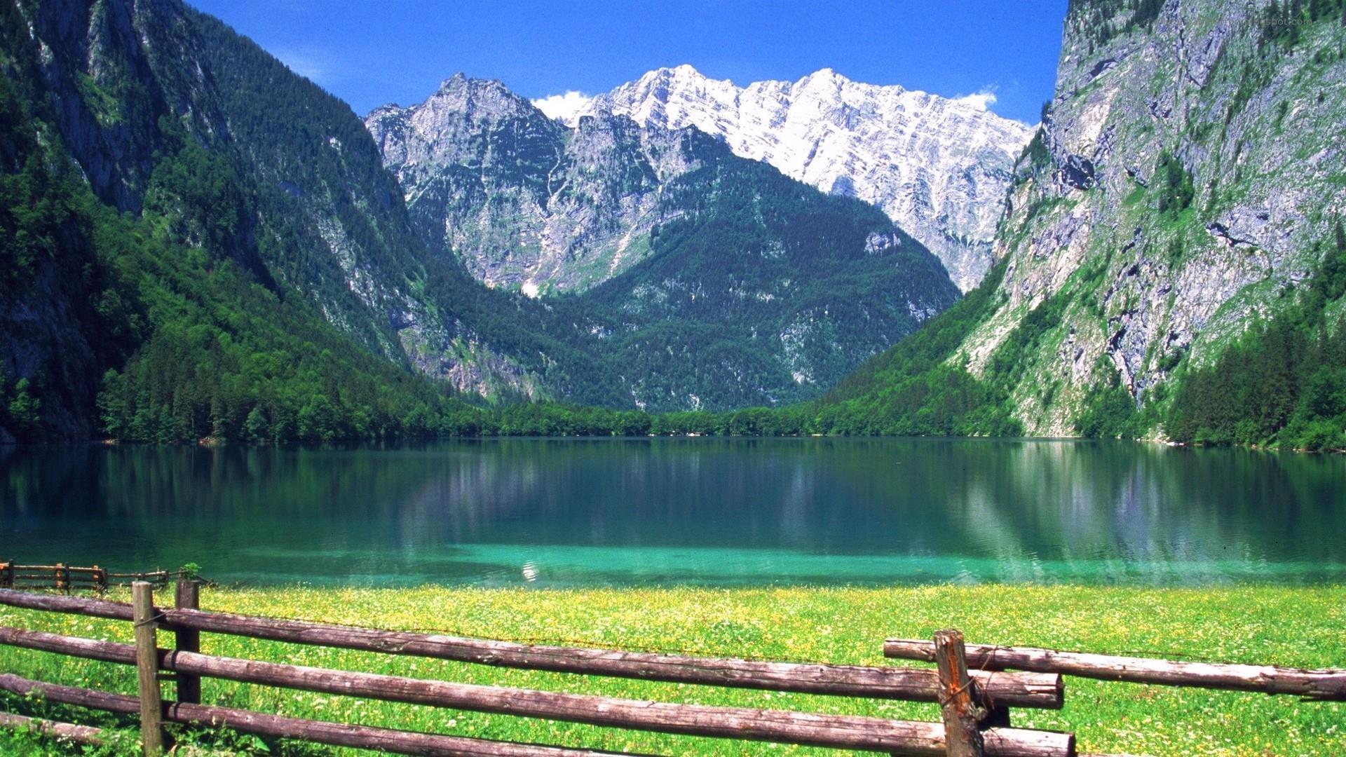 Fonds d 39 cran de paysages en grand format - Nature wallpaper free download windows 7 ...