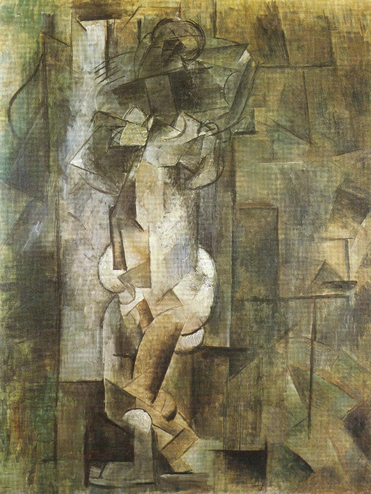 Nude-(1910)