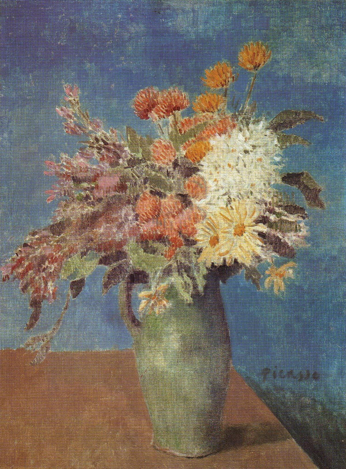 Vase-of-Flowers-(1901)