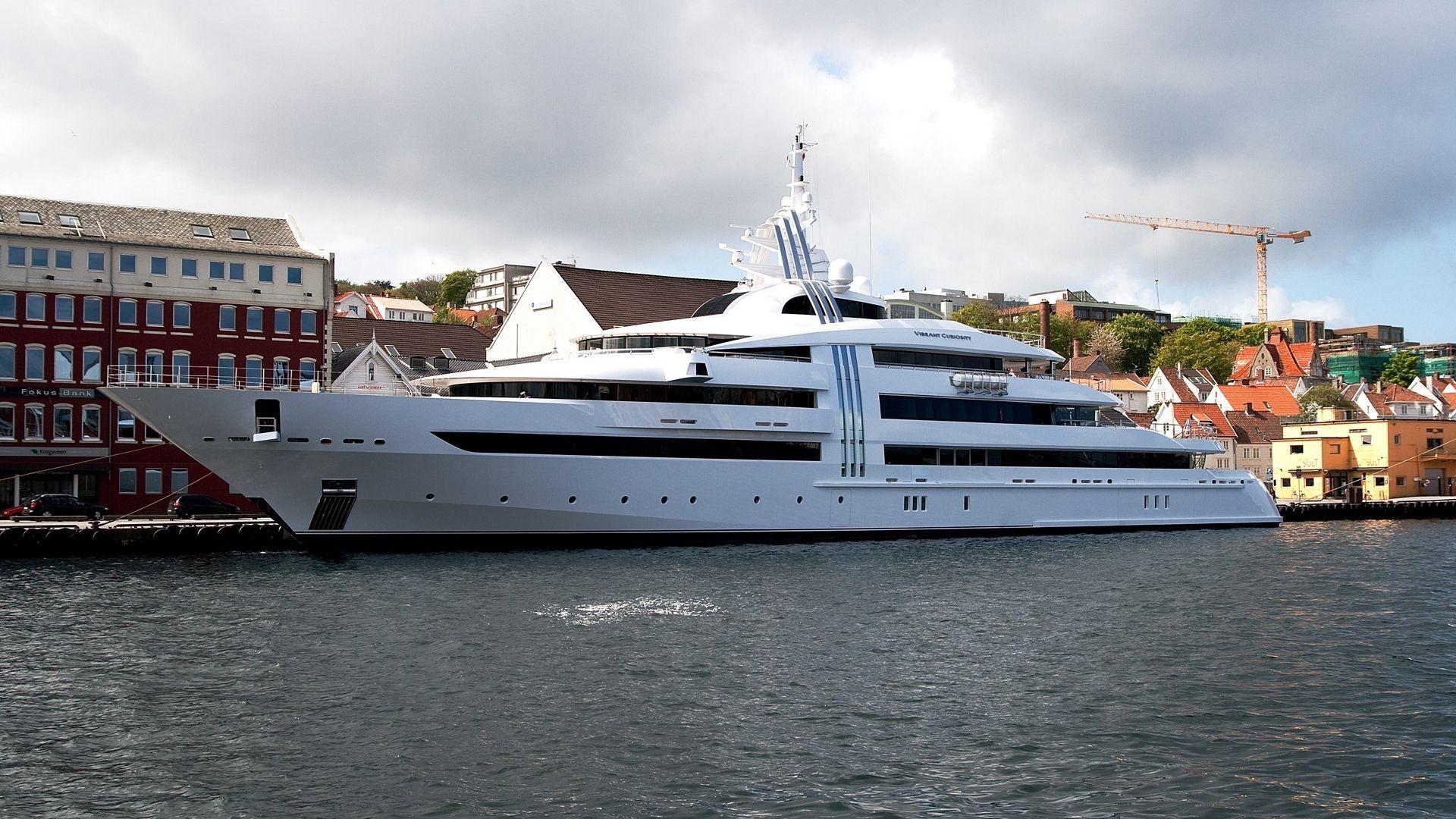 yacht-amarrage-au-quai