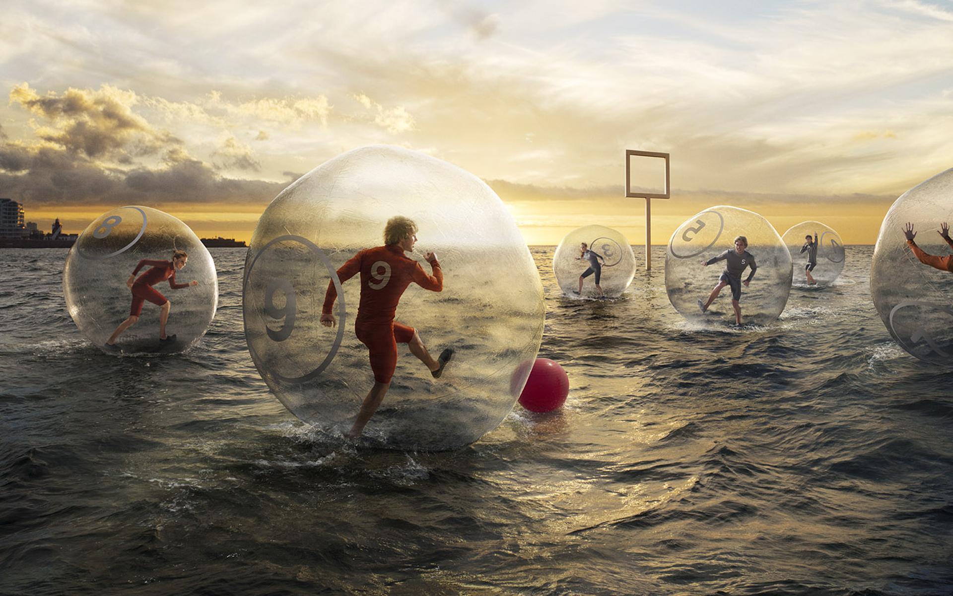 water-ball-bule