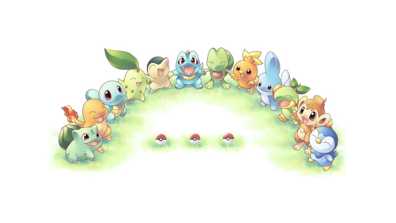 pokemon-famille