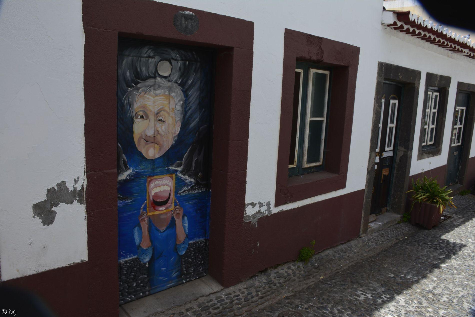 rue-typique-de-funchal-madere-5