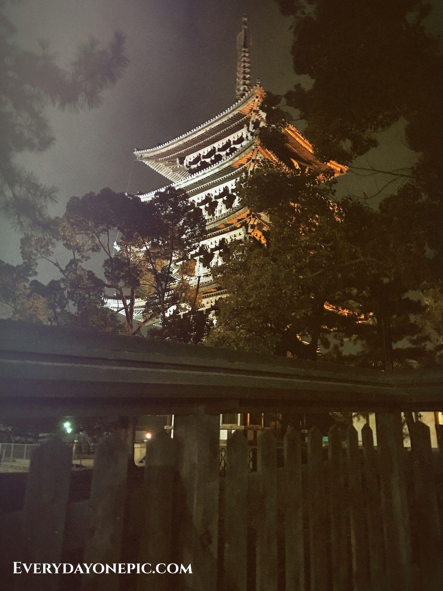 promenade-nocturne-au-japon