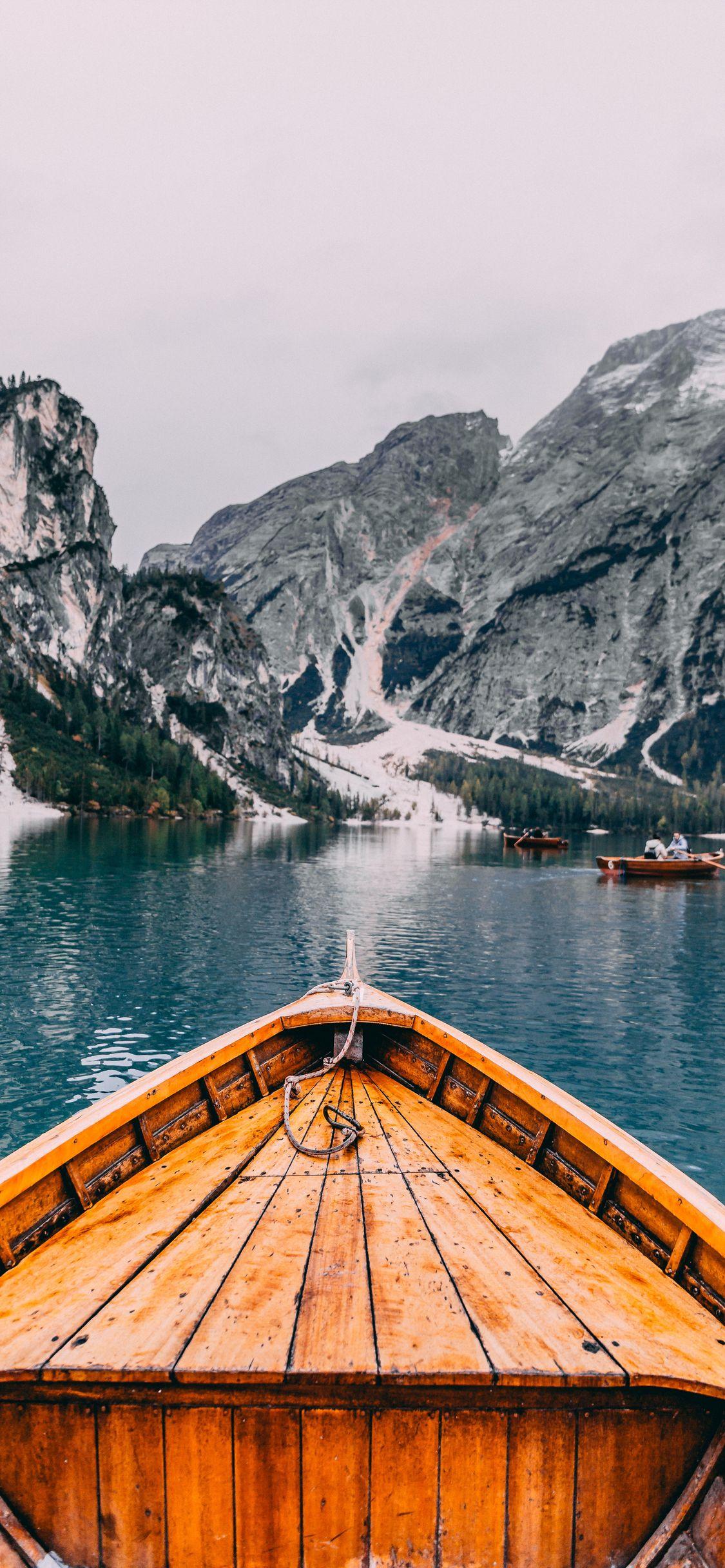 Lago-di-Brais-en-Italie