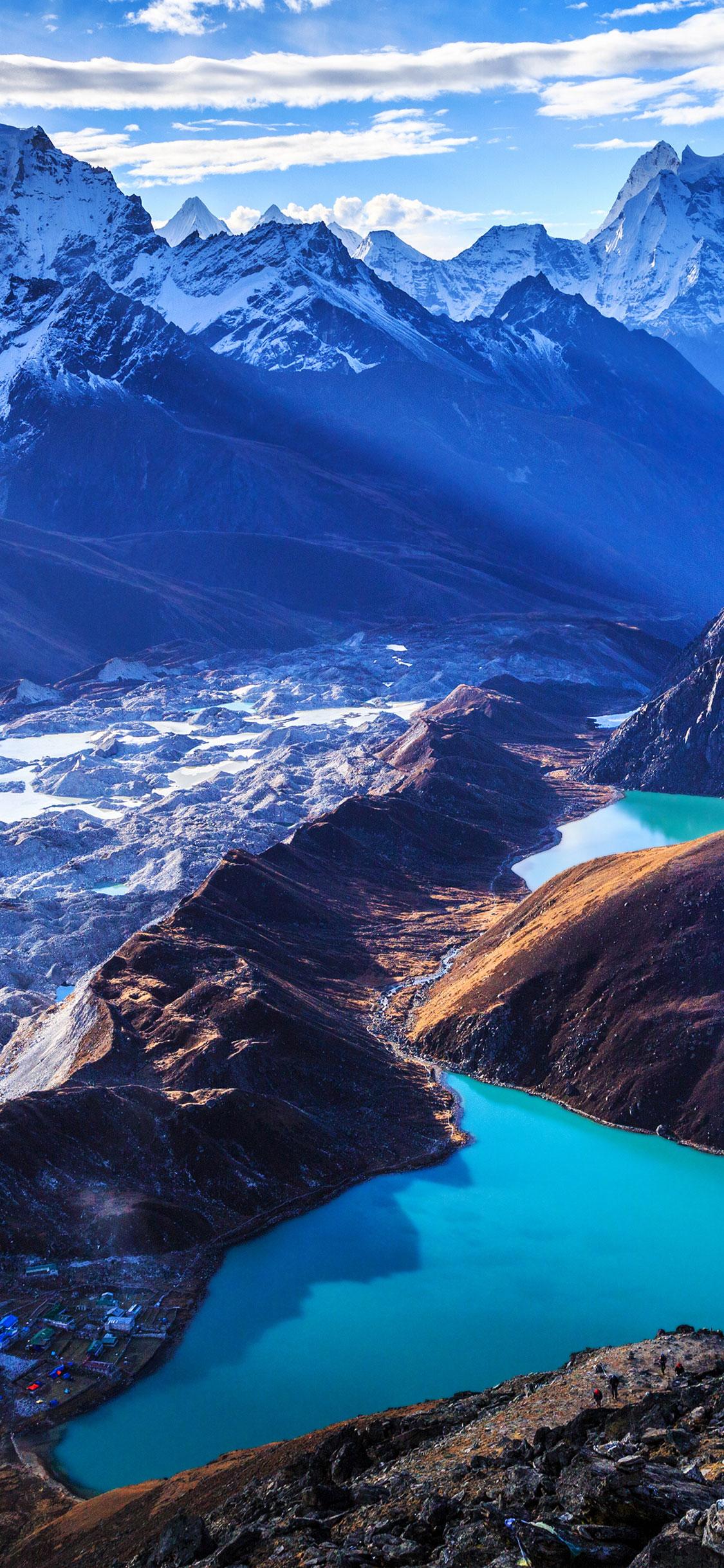 Montagnes-et-lacs