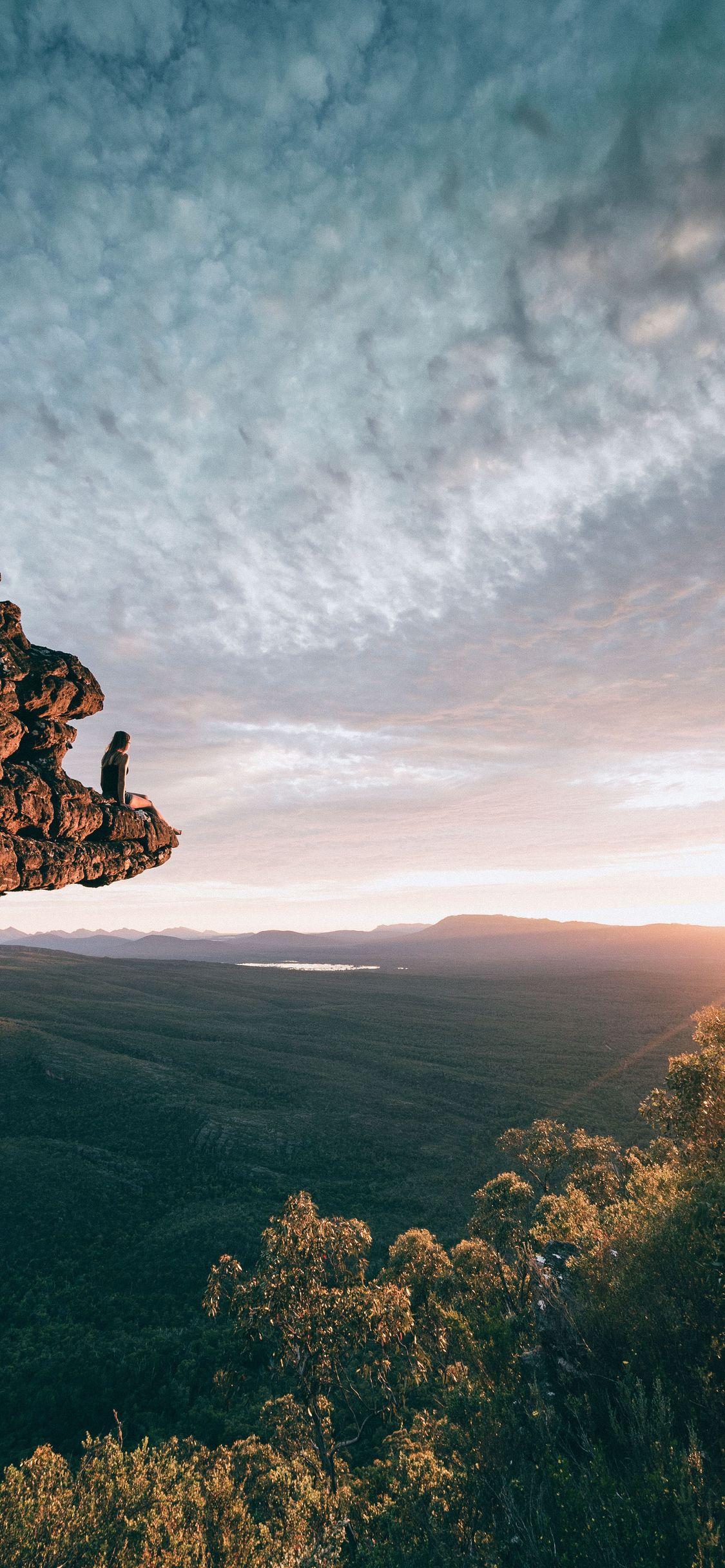 Monts-Grampians-chaine-de-montagnes-en-Australie