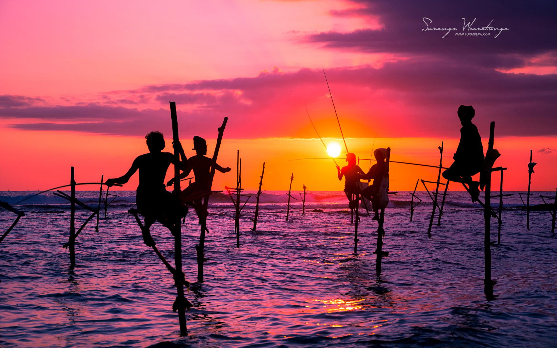 pecheurs-du-srilanka