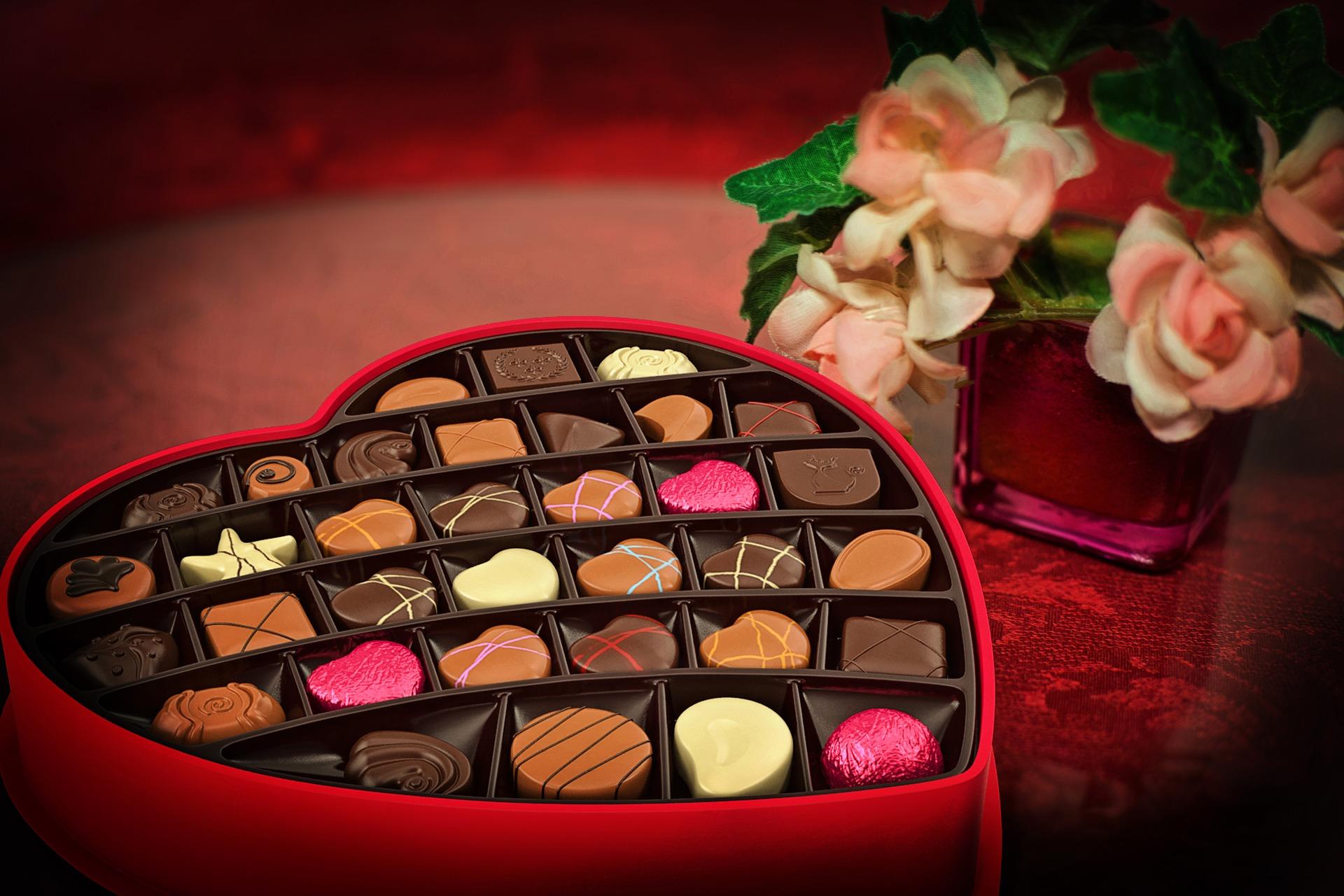 cadeau-saint-valetin-coeur-chocolat