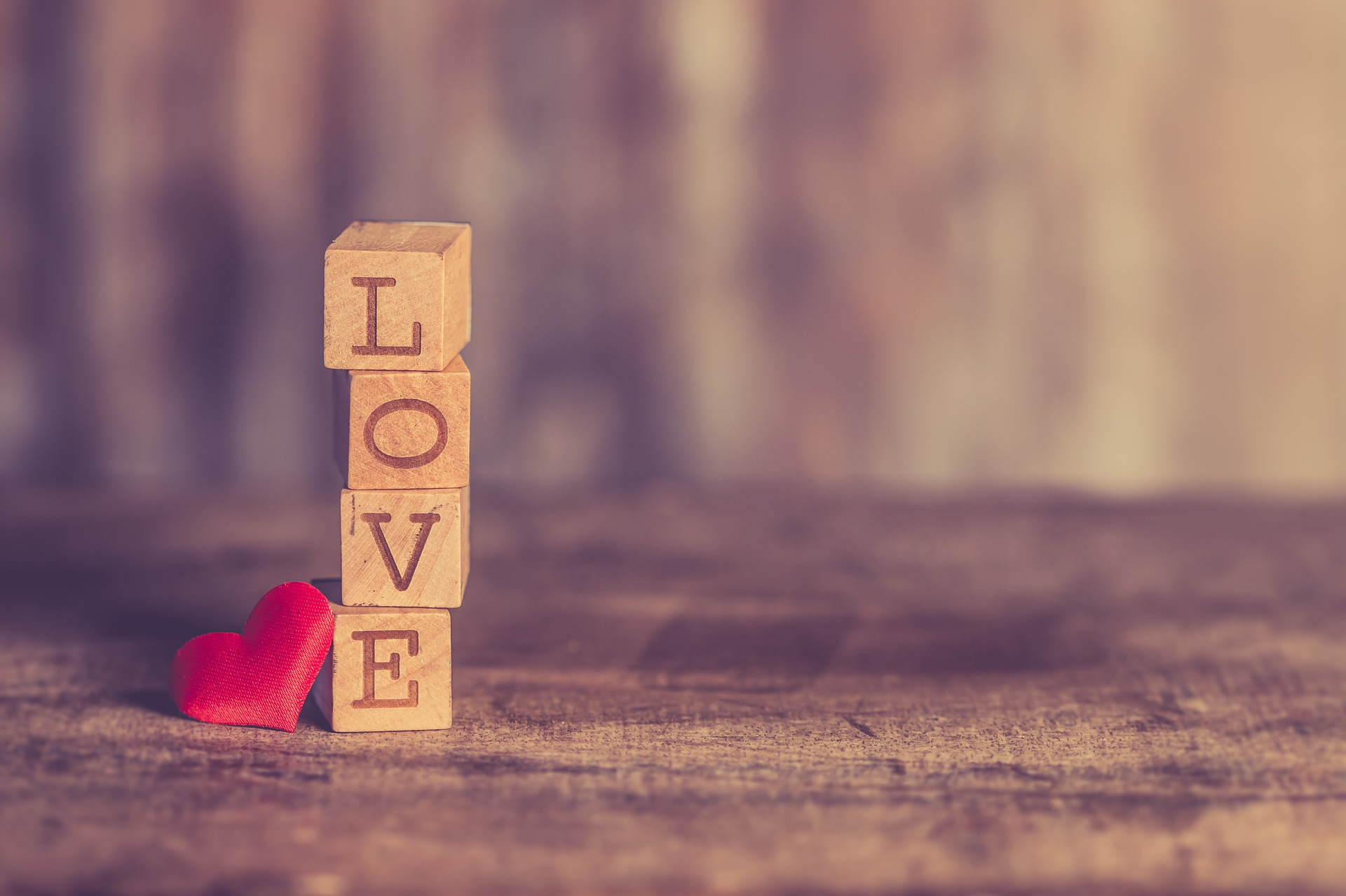 love-amour-en-anglais