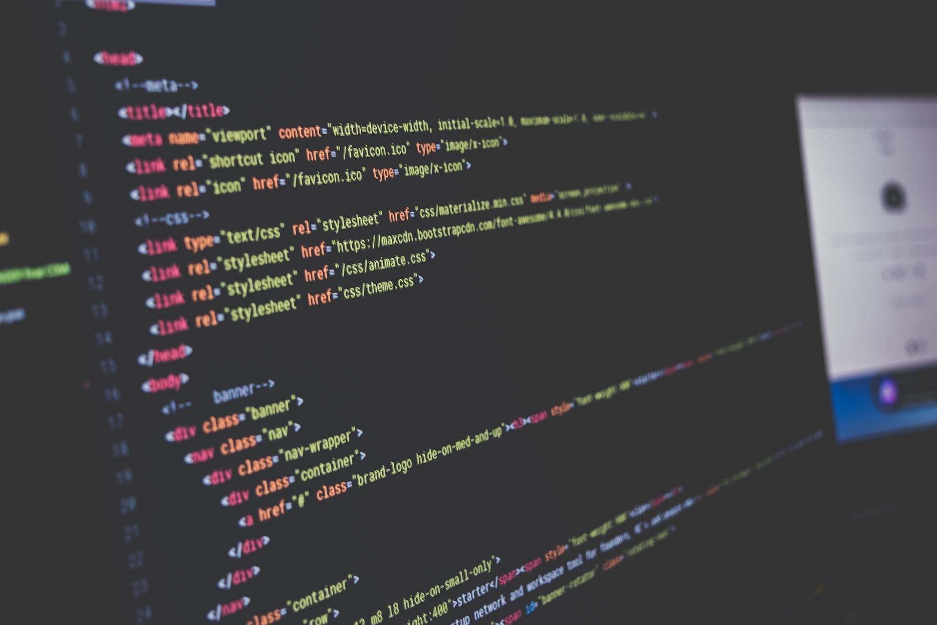 codage-page-internet