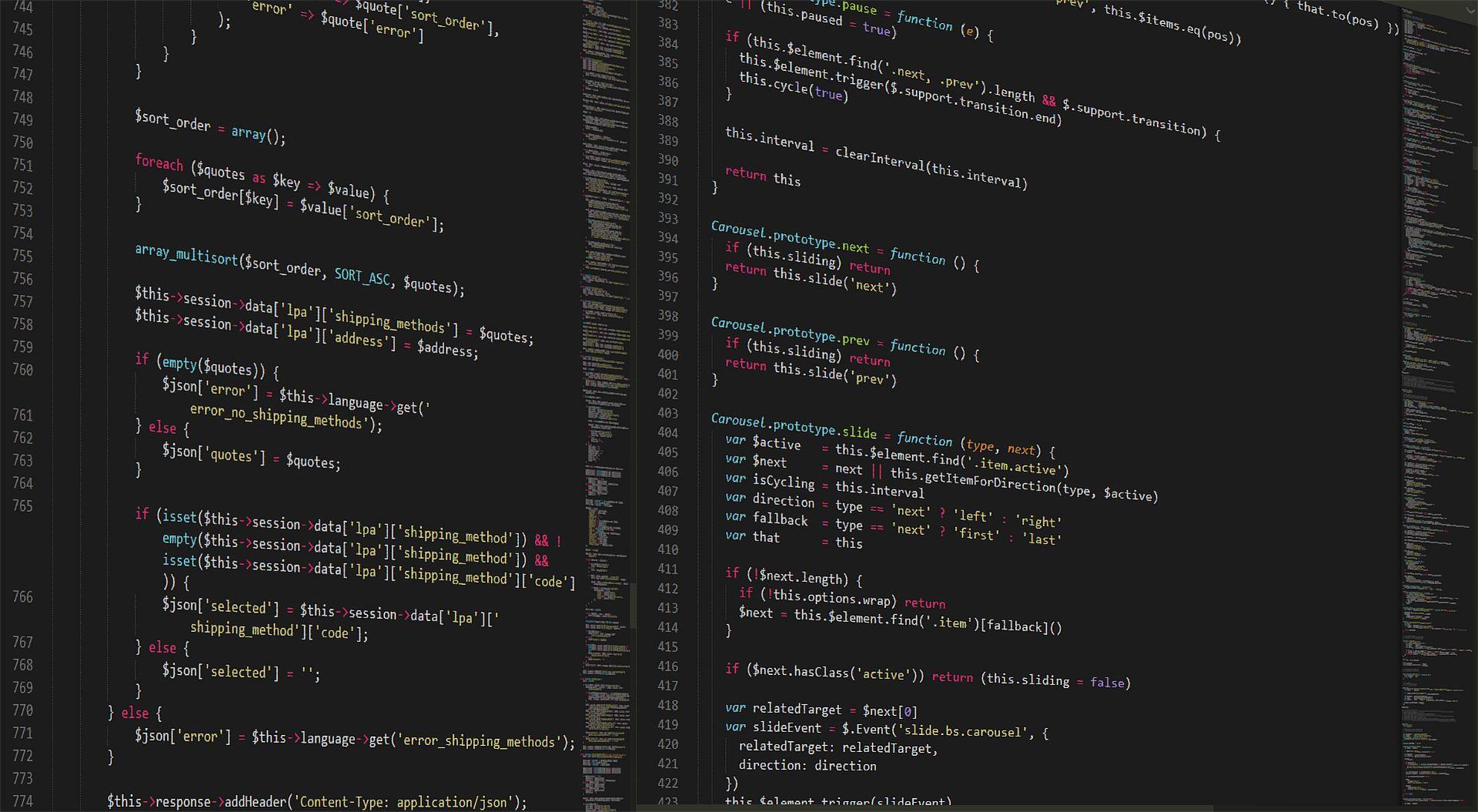 programmation-web