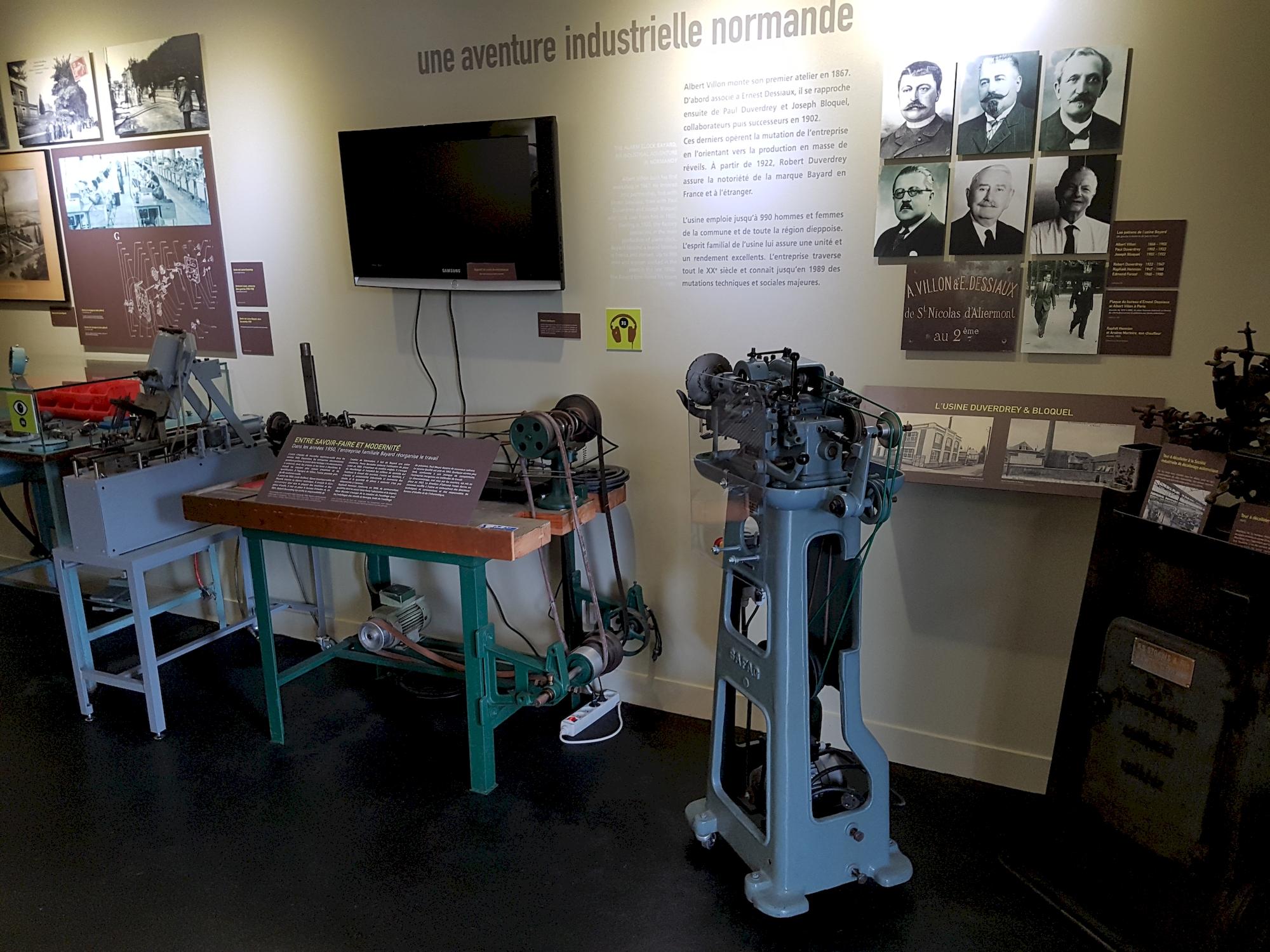 aventure-industrielle-musee-de-horlogerie-Normandie