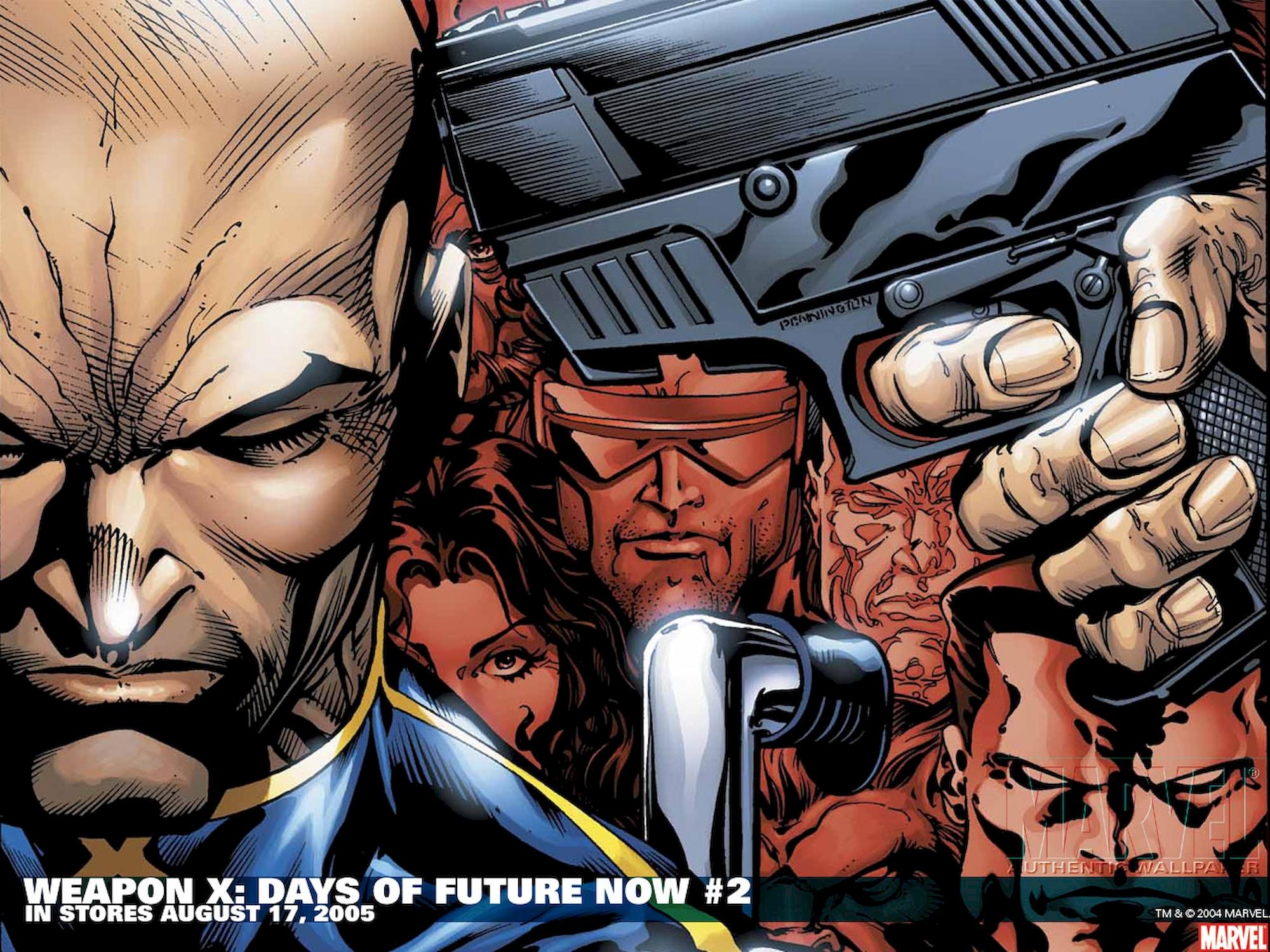 Days-of-future-now-heros-marvel