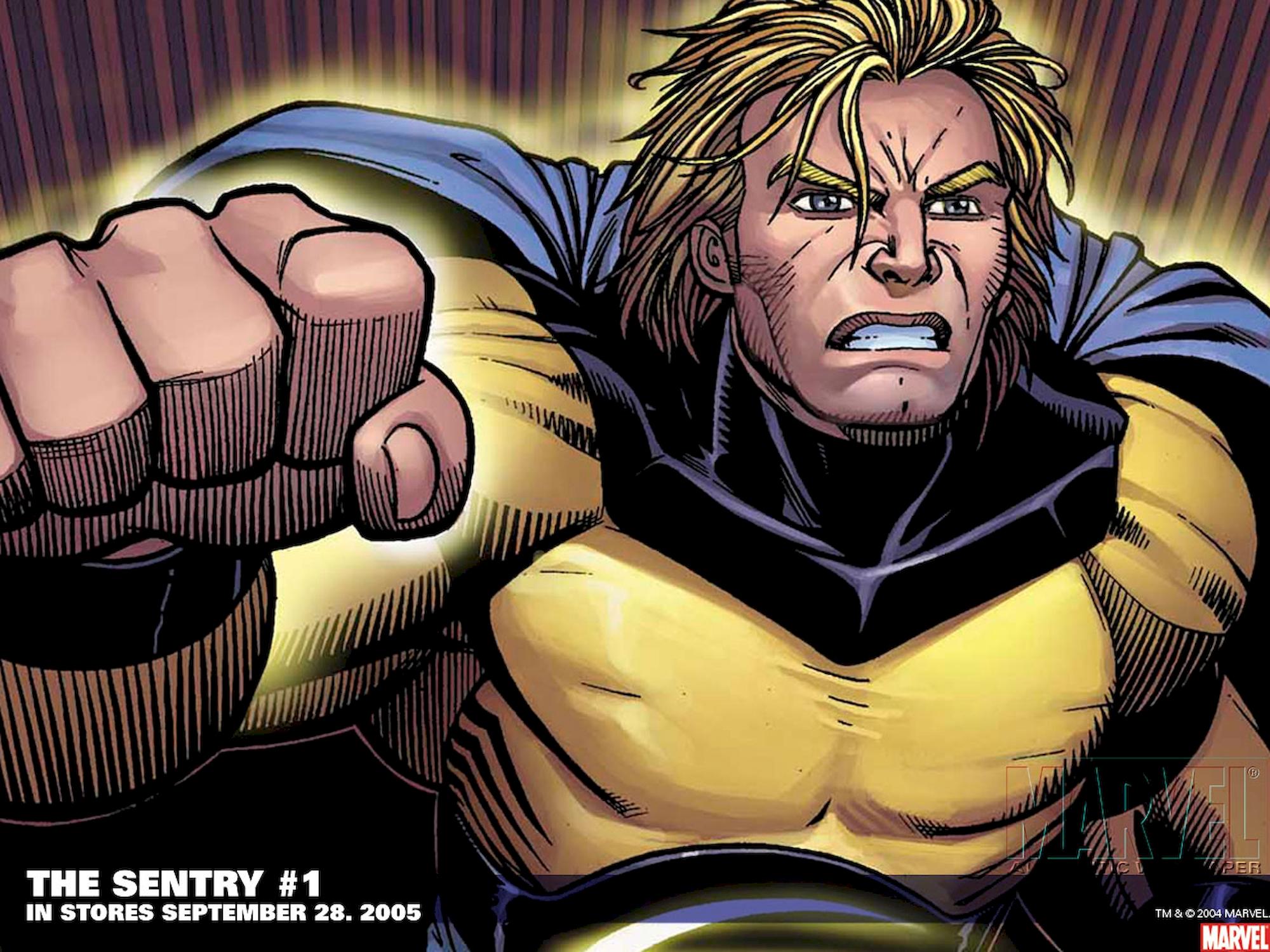 the-sentry-heros-marvel-1