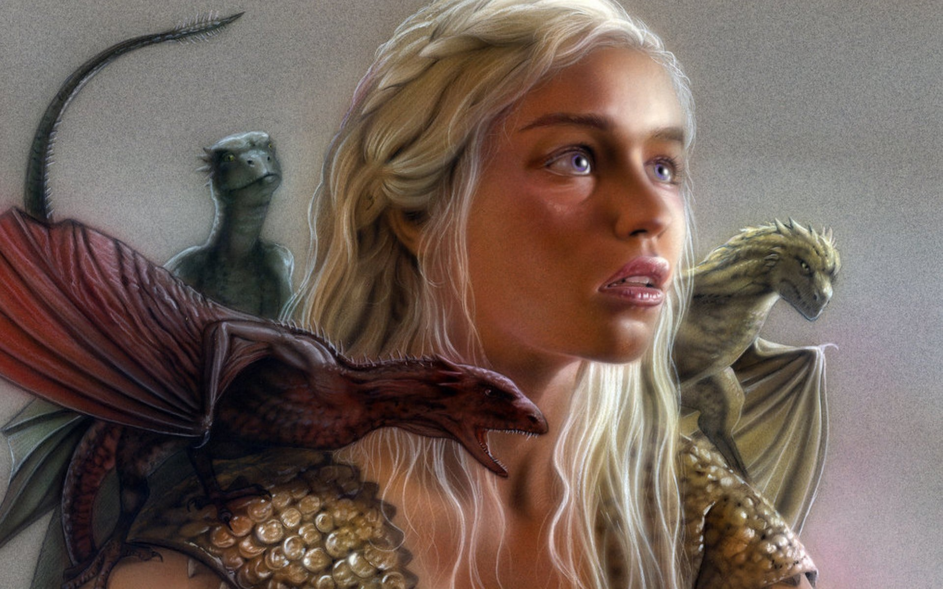Daenerys-Targaryen-Game-Of-Thrones-TV-Series-gratuit