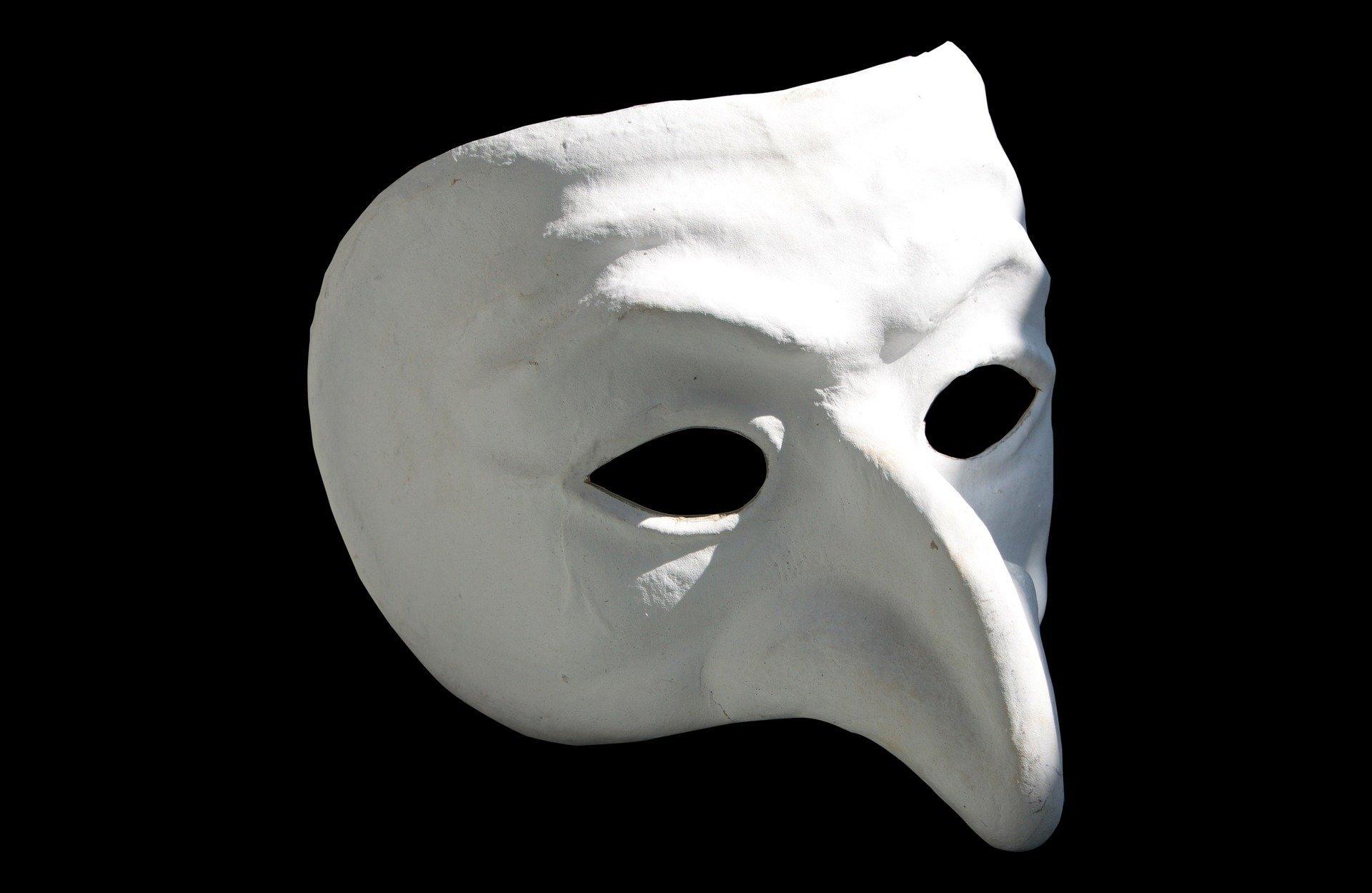 pulcinellea-masque-de-theatre