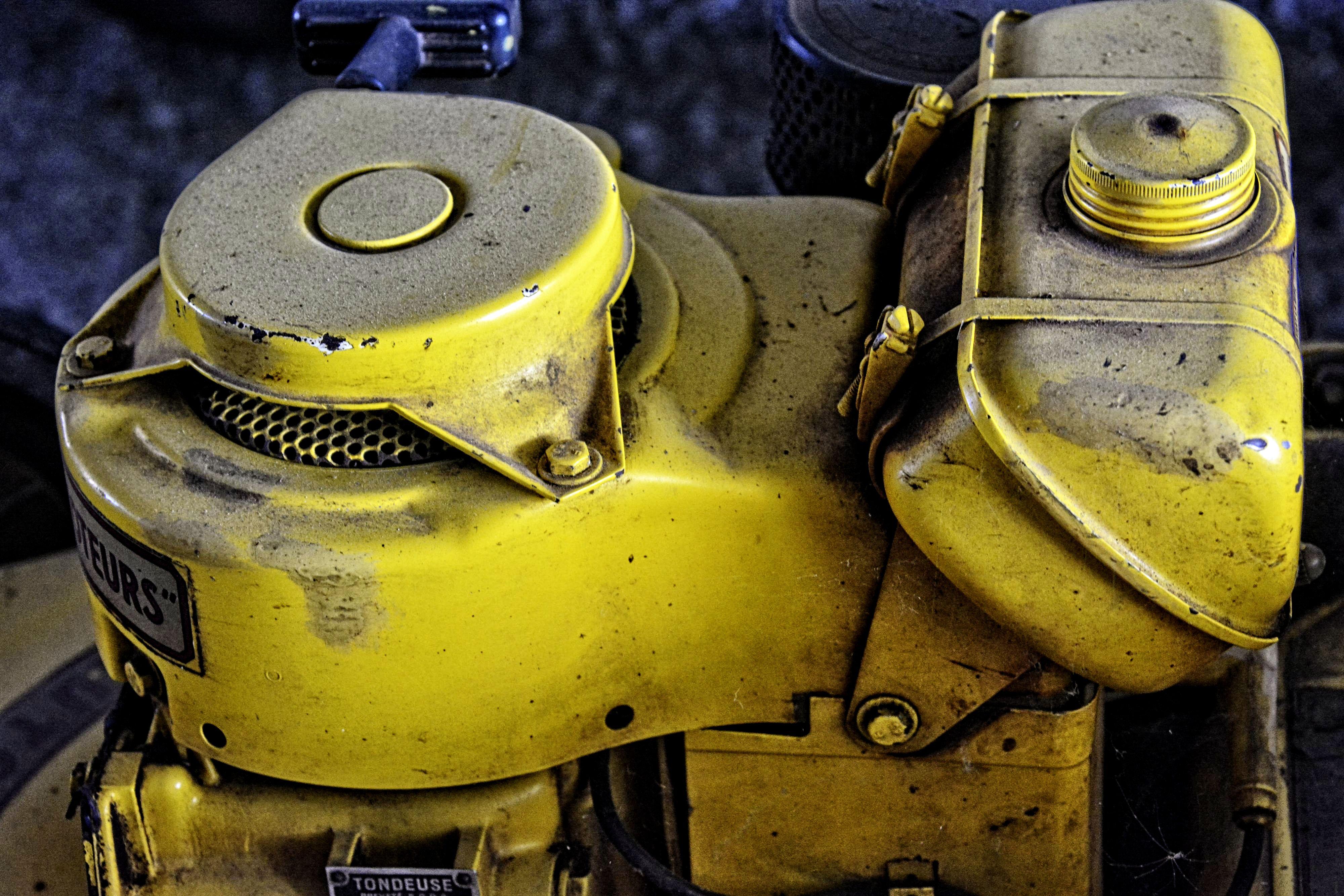 carburateur-de-tondeuse