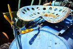 selle-metallique-vintage-mecanique