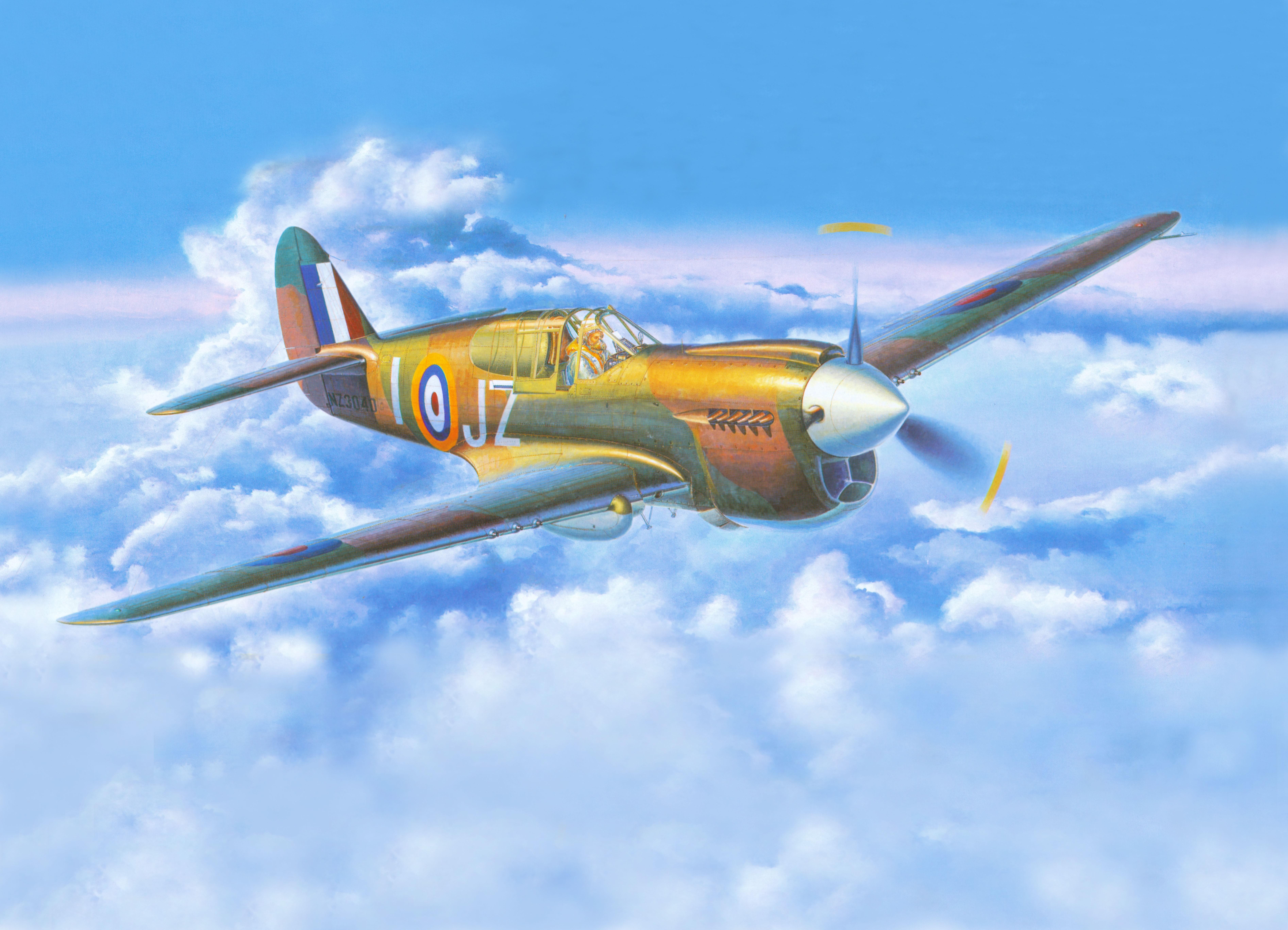 dessiner-un-avion