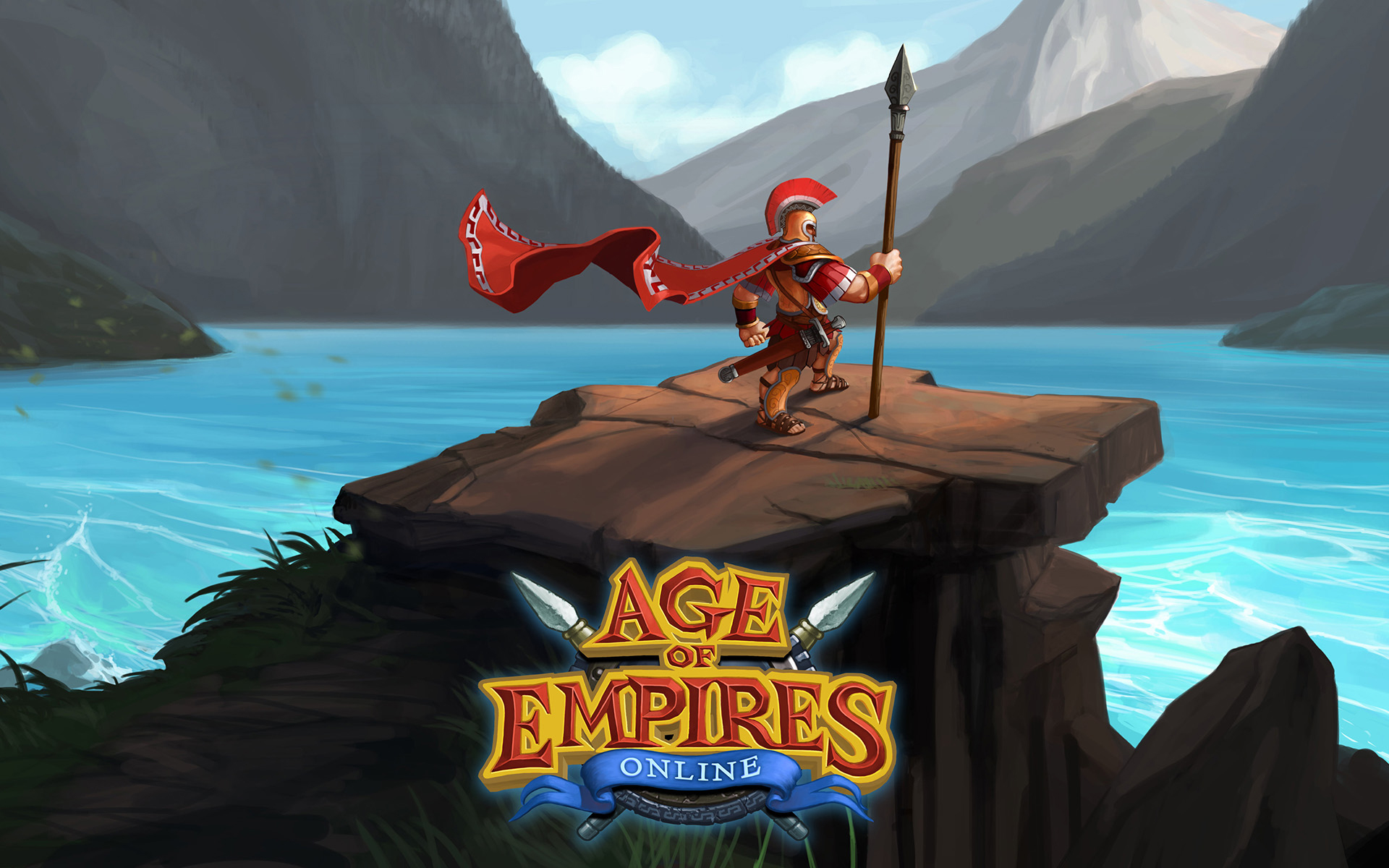 age-of-empire-on-line
